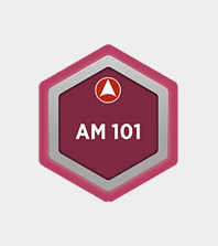 AM 101 - Introduction to Asset Management - Digital Badge