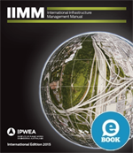 Internatational Infrastructure Mgt Manual (IIMM) ebook