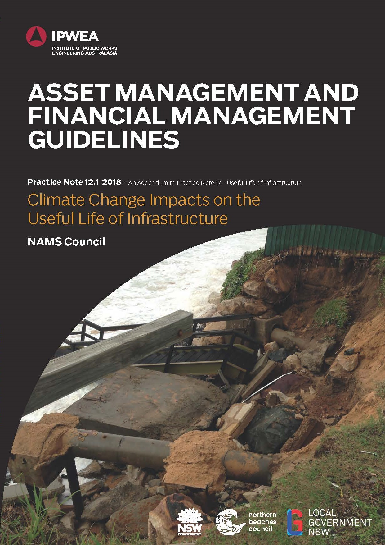 Practice Note 12.1: Climate Change Impacts on the ULOI